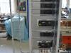 NSX auf Montageplatten