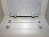IP55 RAL7032-Flansch